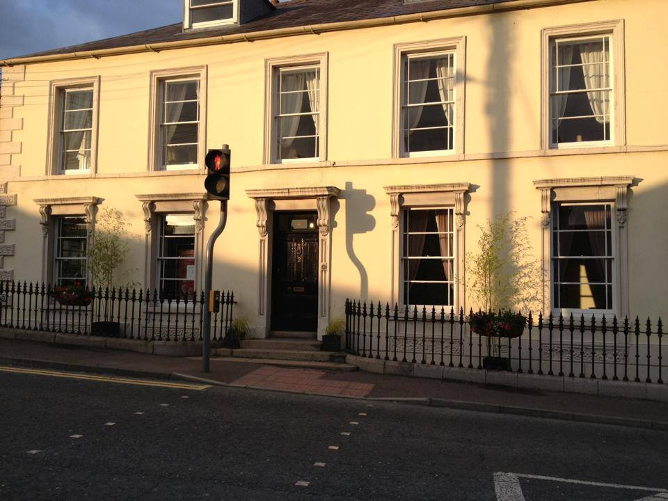 R Savage & Co Accountants in County Down